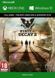Buy Cheap State of Decay 2 XBOX ONE CD Key