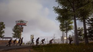 State of Decay hits 2 million players on its first two weeks