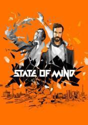 Buy State of Mind pc cd key for Steam