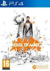 Buy Cheap State of Mind PS4 CD Key