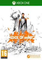 Buy Cheap State of Mind XBOX ONE CD Key