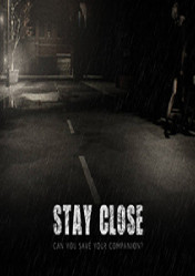 Buy Stay Close pc cd key for Steam