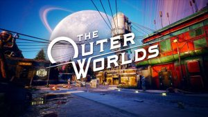 Steam leaks the alleged release date for The Outer Worlds, the new Obsidian title