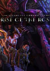 Buy SteamCity Chronicles Rise Of The Rose pc cd key for Steam