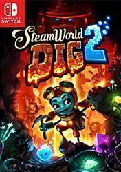 Buy Cheap SteamWorld Dig 2 NINTENDO SWITCH CD Key