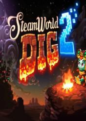 Buy Cheap SteamWorld Dig 2 PC CD Key