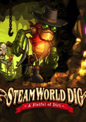 Buy Cheap SteamWorld Dig PC CD Key