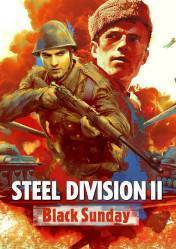 Buy Cheap Steel Division 2 Black Sunday PC CD Key