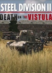 Buy Steel Division 2 Death on the Vistula PC CD Key