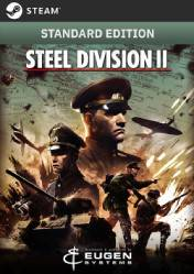 Buy Cheap Steel Division 2 PC CD Key
