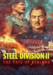 Buy Cheap Steel Division 2 The Fate of Finland PC CD Key