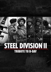 Buy Steel Division 2 Tribute to D-Day Pack pc cd key for Steam