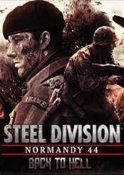 Buy Cheap Steel Division: Normandy 44 Back to Hell PC CD Key