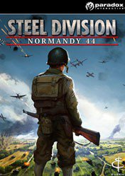 Buy Cheap Steel Division Normandy 44 PC CD Key