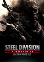 Buy Cheap Steel Division: Normandy 44 Second Wave PC CD Key