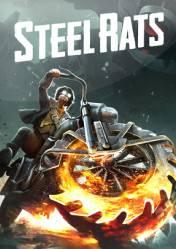 Buy Cheap Steel Rats PC CD Key