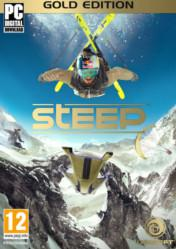 Buy Steep Gold Edition PC CD Key