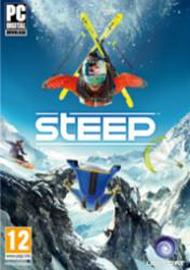 Buy Steep pc cd key for Uplay