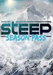 Buy Steep Season Pass PC CD Key