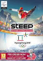 Buy Steep Winter Games Edition PC CD Key