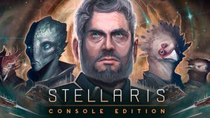 Stellaris: Console Edition arrives in February 2019