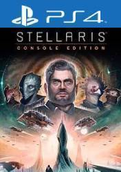 Buy Cheap Stellaris: Console Edition PS4 CD Key