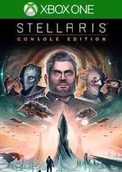 Buy Cheap Stellaris: Console Edition XBOX ONE CD Key