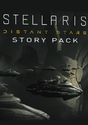 Buy Cheap Stellaris: Distant Stars Story Pack PC CD Key