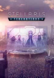 Buy Cheap Stellaris: Federations PC CD Key