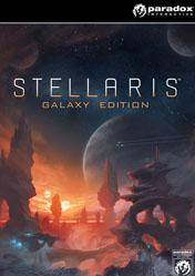 Buy Stellaris Galaxy Edition PC CD Key