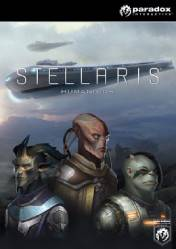 Buy Stellaris: Humanoids Species Pack DLC pc cd key for Steam