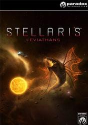 Buy Stellaris Leviathan Story Pack DLC pc cd key for Steam
