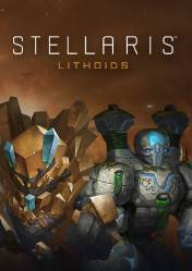 Buy Stellaris: Lithoids Species Pack pc cd key for Steam