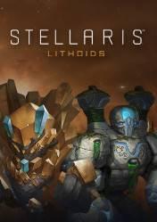 Buy Cheap Stellaris: Lithoids Species Pack PC CD Key