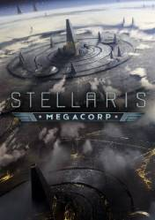Buy Cheap Stellaris: MegaCorp PC CD Key