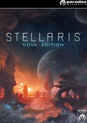 Buy Stellaris Nova Edition PC CD Key