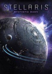 Buy Cheap Stellaris: Synthetic Dawn PC CD Key