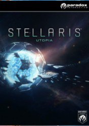 Buy Stellaris Utopia pc cd key for Steam