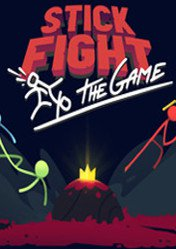 Buy Cheap Stick Fight: The Game PC CD Key