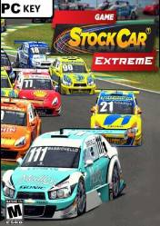 Buy Stock Car Extreme pc cd key for Steam