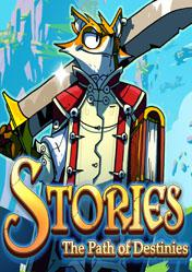 Buy Cheap Stories The Path of Destinies PC CD Key