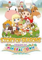 Buy Cheap STORY OF SEASONS: Friends of Mineral Town PC CD Key