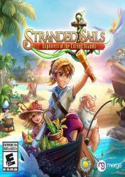 Buy Cheap Stranded Sails Explorers of the Cursed Islands PC CD Key