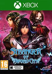 Buy Cheap Stranger of Sword City XBOX ONE CD Key