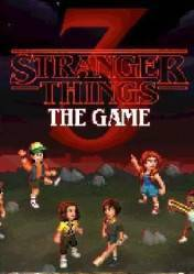 Buy Cheap Stranger Things 3: The Game PC CD Key