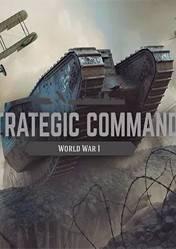 Buy Cheap Strategic Command: World War I PC CD Key
