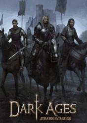 Buy Strategy and Tactics Dark Ages pc cd key for Steam