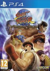 Buy Street Fighter 30th Anniversary Collection PS4