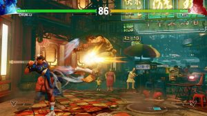 Street Fighter V exceeds 2.5 million units sold