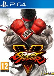Buy Cheap Street Fighter V PS4 CD Key